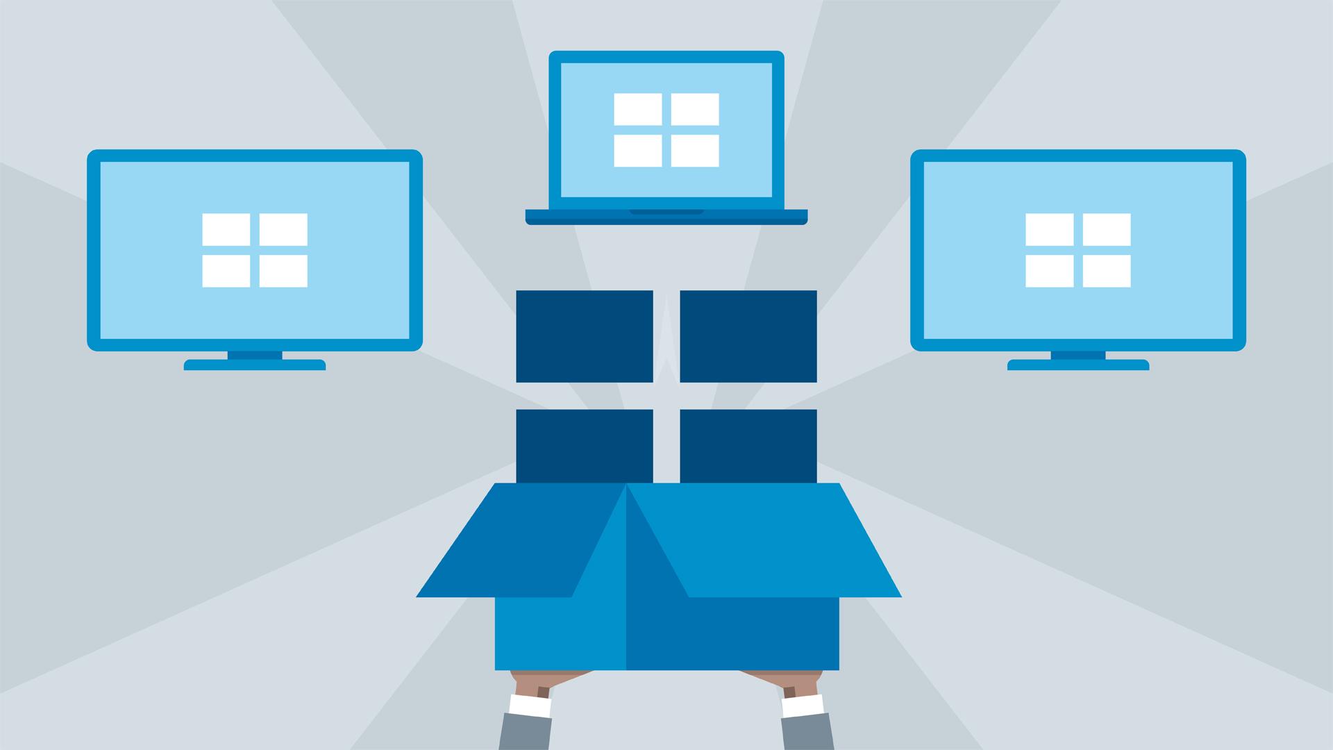 Enjoyable How Deploy Windows Image Using Mdt And Wds In Windows Server Creativecarmelina Interior Chair Design Creativecarmelinacom