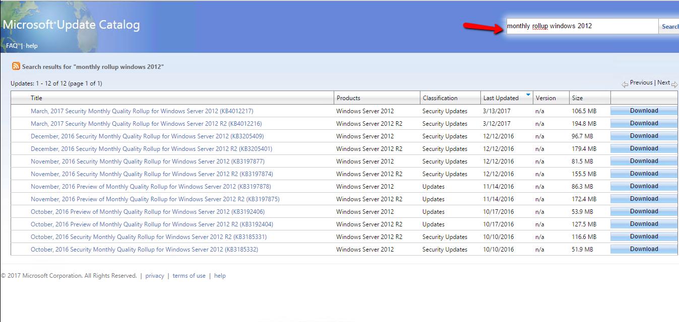 Apply Windows Updates in Offline Media with MDT 2013