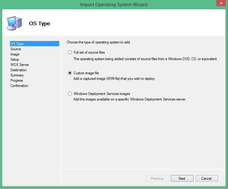 How to Capture Windows Image using MDT 2013 | Askme4Tech