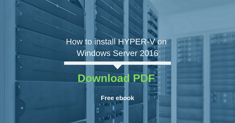 Hyper V Download