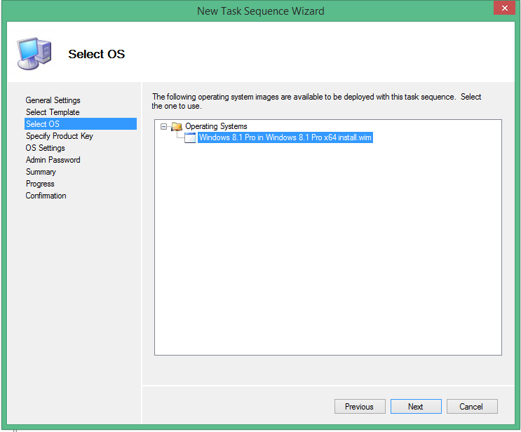 Inject Drivers for better management in MDT 2013   Askme4Tech