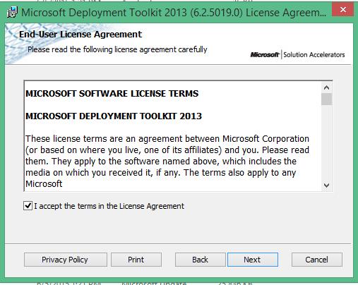 Building a Custom Windows ISO with MDT 2013   Askme4Tech