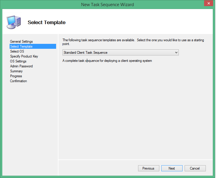 Inject Drivers for better management in MDT 2013 | Askme4Tech