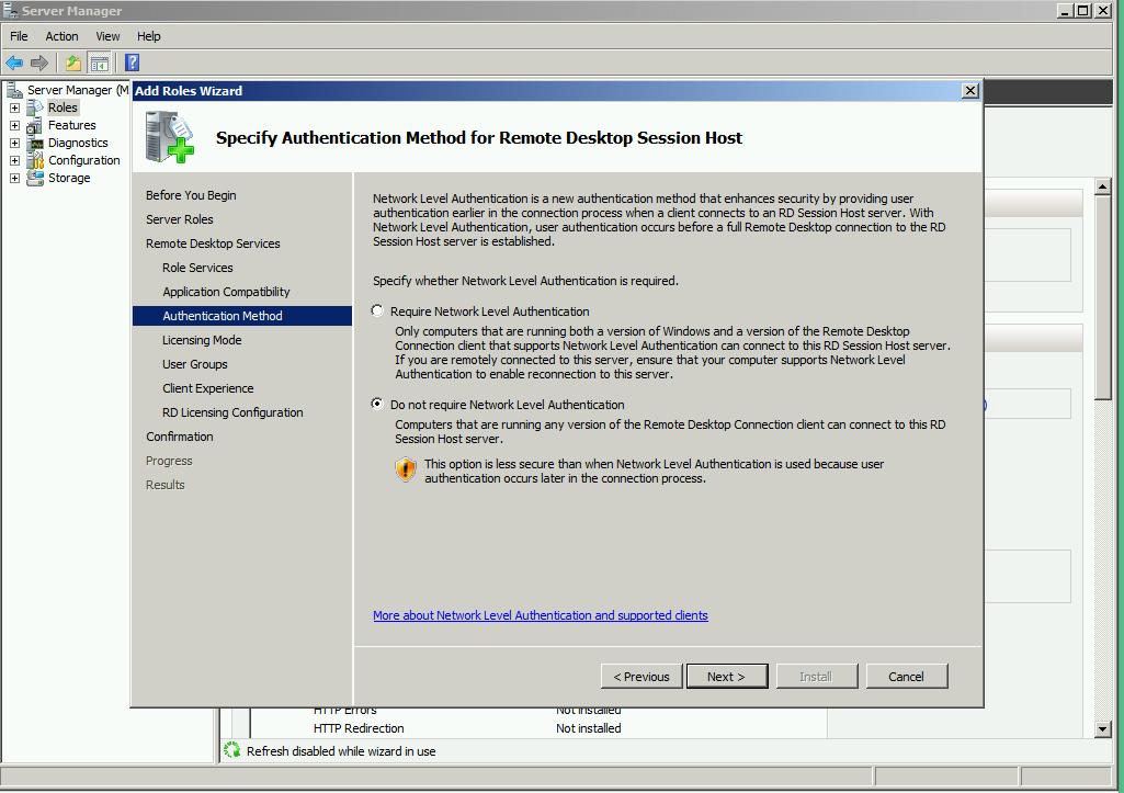 Remote Desktop Server Farms and Load Balancing-Part 1   Askme4Tech