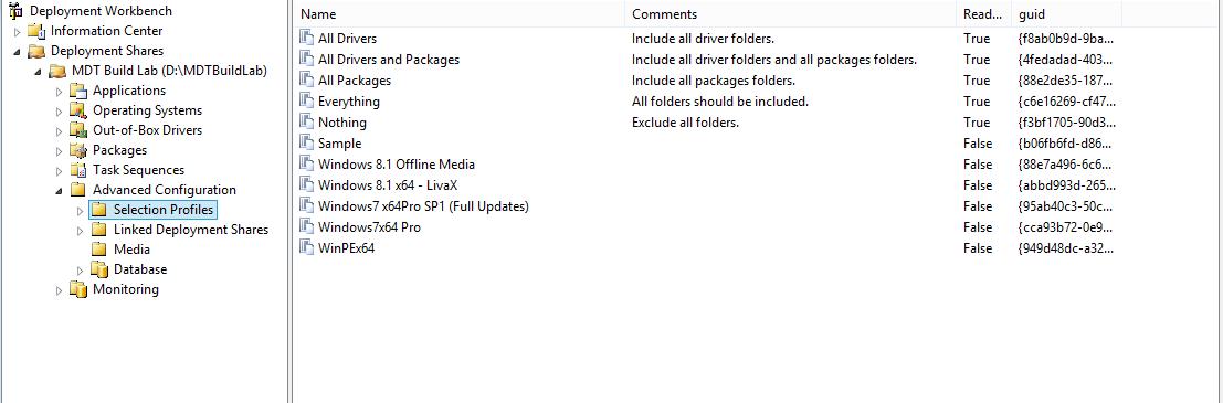 Create a bootable USB with MDT 2013   Askme4Tech