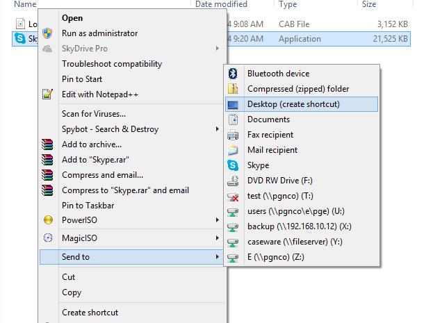 How to run multiple Skype Accounts simultaneously | Askme4Tech