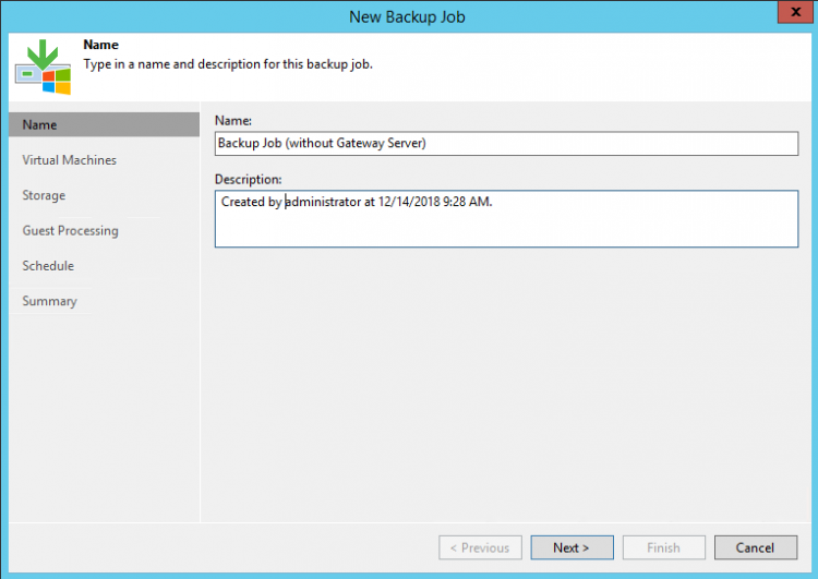 How to improve performance and reliability with Veeam
