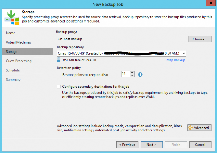 How to improve performance and reliability with Veeam Gateway Server