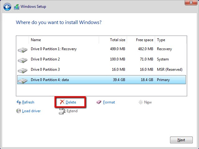 Deploy Windows 10 Image with DISM | Askme4Tech
