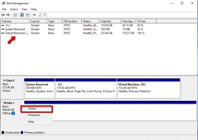 How to migrate Windows Server 2012 R2 Hyper-v to 2016 | Askme4Tech