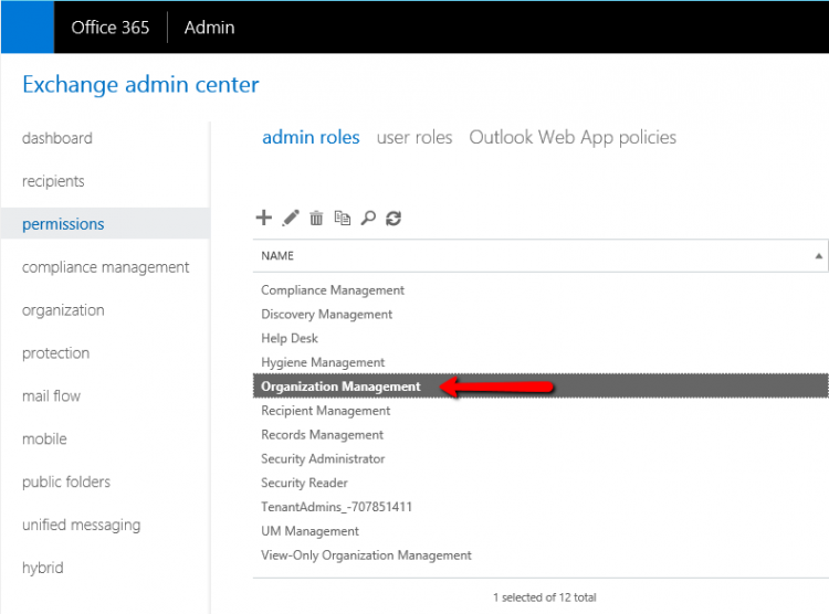 How to backup and restore mailboxes in Office365 with