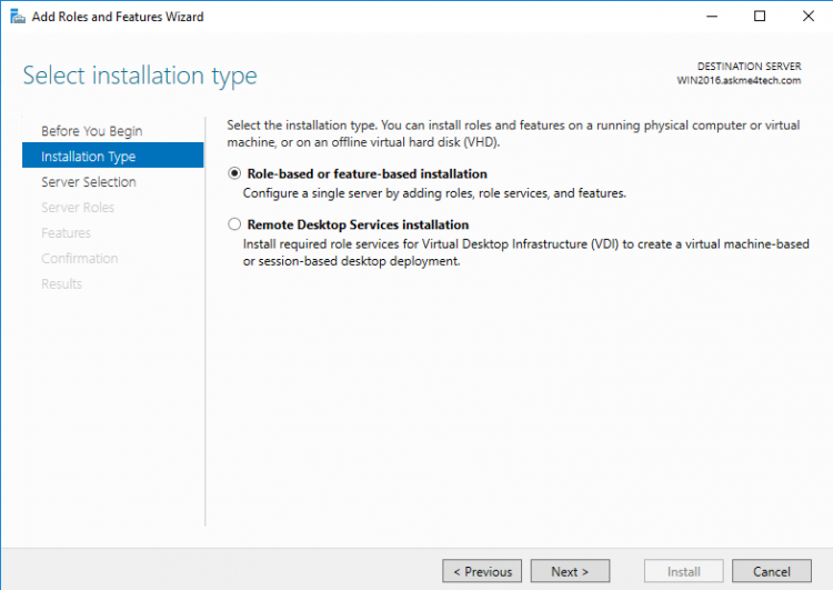 How Deploy Windows image using MDT and WDS in Windows Server 2016