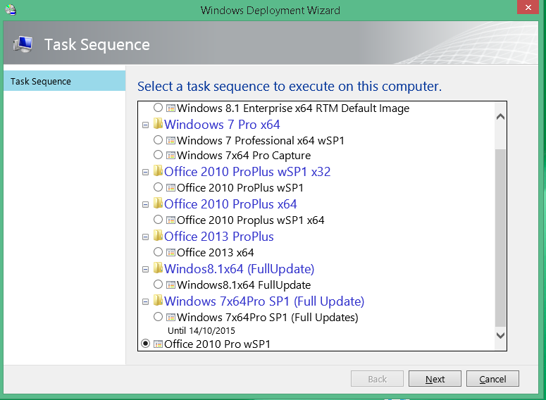 Deploy Office 2010 with MDT 2013 | Askme4Tech