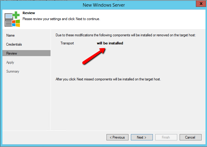 Mount Server and Backup Proxy in Veeam  Where can use it